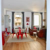 Grand Loft 2 Chambres - L'Apt Bdx