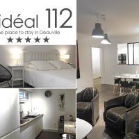 L'IDEAL 112 (85m2, 2 chambres, Parking)