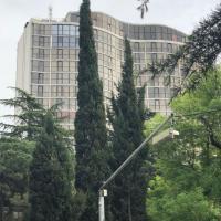 Apartment on Ulitsa Voykova 27
