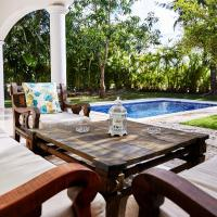 Private Villa Punta Cana