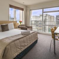 Auckland Harbour Suites