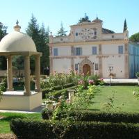 Hotel Villa San Donino
