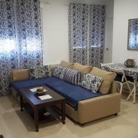 Apartamento Palacio Vistalegre