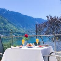 Montreux Lake View Apartments and Spa