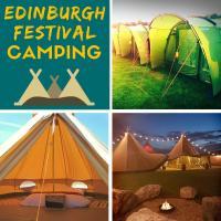 Edinburgh Festival Camping