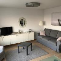 Apartment Mimosa Knokke-Heist