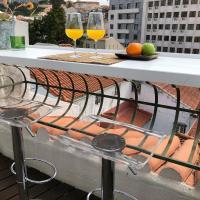 Rossio Terrace Apartment