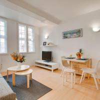 Welkeys - Basques Apartment
