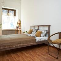 Apartment on Millionnaya