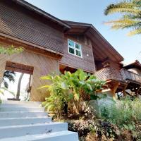 Casa Lenca @Palmetto Bay