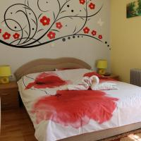 Teona Apartment Ohrid
