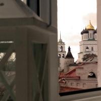 """Апартаменты """"У Кремля"""""""