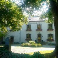 Le Moulin des Falihottes