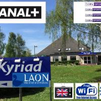 Kyriad Laon