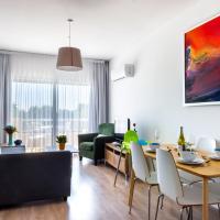 Pebble Beach Holiday Apartments