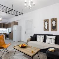 EvaEle Luxury Apartments