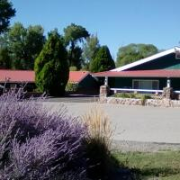 Redwood Arms Motel