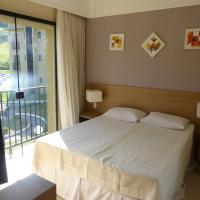 Aldeia das Águas Park Resort - Flat Quartier