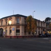 Geraldine Heritage Hotel