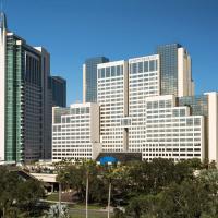 Hyatt Regency Orlando, hotell Orlandos