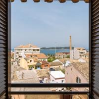 Fay's Sea View-Corfu Town