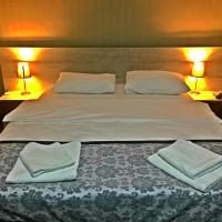 Vardzia Cave Hotel