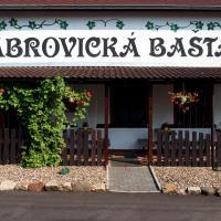 Penzion Habrovická Bašta