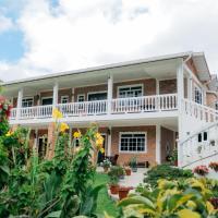 Kundasang Guesthouse