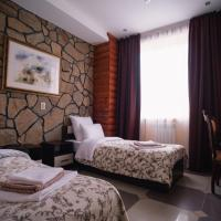 Hotel Complex Art-Hotel