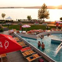 Velence Spa Lake Apartman