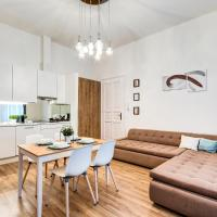 City Lux Apartments
