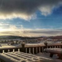 Gamlestølen Fjellstue