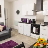 Moseley Mews Village Suites - Purple
