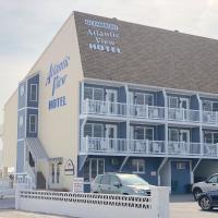 Atlantic View Hotel, hotel in Dewey Beach