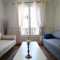 Appartement 2-Chalgrin Paris