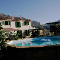 Can Sivella Groc - Holiday Home in Soller