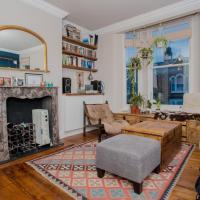 1 Bedroom Flat 5min Away From Hampstead Heath