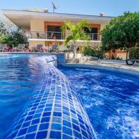 Villas Playa Hermosa Beach Hotel