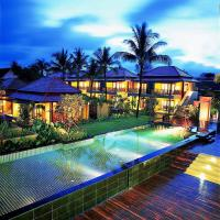 Chongfah Beach Resort Khaolak