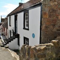 Tillielicket- traditional coastal cottage