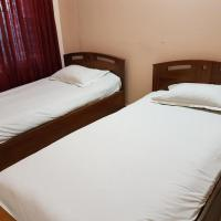 Hotel Rahmania