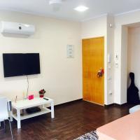 Apartamento de diseño en la mejor zona Playa Gandia.