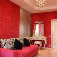 Apartment on Leninsky prospect