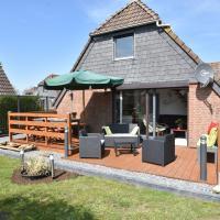 Cozy Cottage in Herkingen with Private Garden