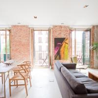 Gran apartamento de diseño @plazasanmiguel *lujo*