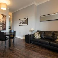 Central Dublin Apartment