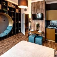 APrague Apartments