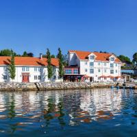 Angvik Gamle Handelssted - By Classic Norway Hotels