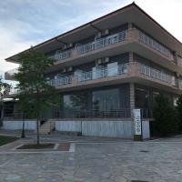 Villa Unbelposto