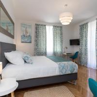 Deluxe suite Navis